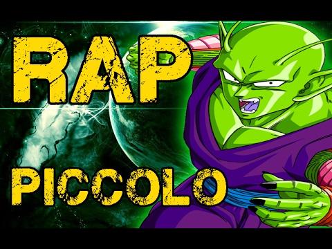 RAP DE PICCOLO 2017 | DRAGON BALL | Doblecero