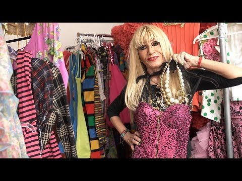 House Of Style | Ep. 6 | Betsey Johnson: This Is Me
