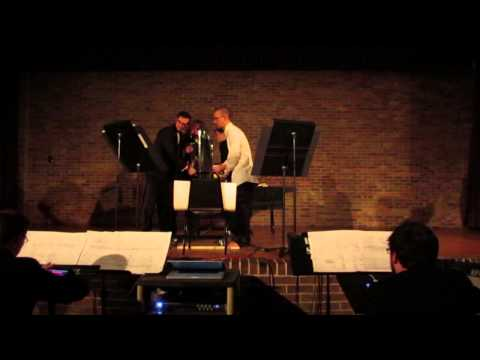 Mikrophonie I by Stockhausen / DePaul Contemporary Ensemble/ 2013 Live Recording