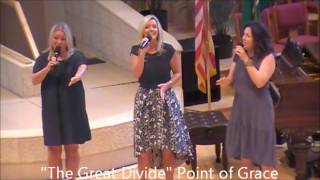 The Great Divide -- Point of Grace
