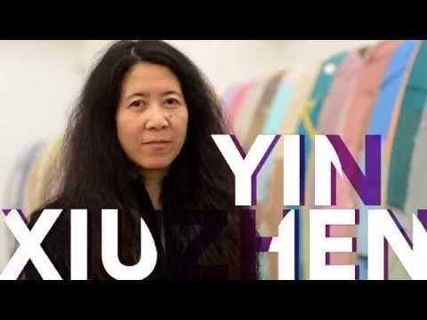 "Yin Xiuzhen: Artist Statement for ""Megacities Asia"""