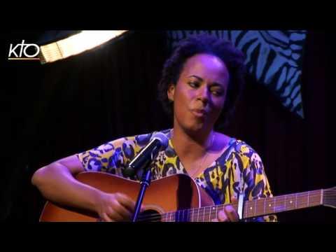 Le Concert intime : Andrée Grise