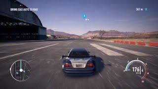 Need for Speed™ Payback/Stillgelegtes Auto #30