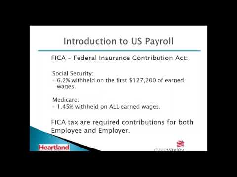 The Ins and Outs of U.S. Payroll Requirements - What UK Businesses Need to Know