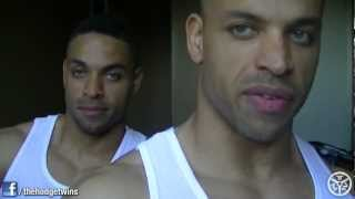 TMW: Best Training Frequency and Routines For Beginners @hodgetwins