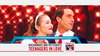 Dreamboats & Petticoats 7 - Teenagers In Love - Out Now!