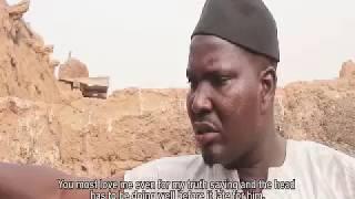 Garin Bosho 3&4 Latest Hausa Movies 2017
