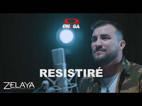 Omega – Resistiré (Vídeo Oficial)