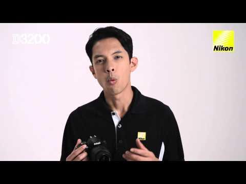 How Nikon D3200 How To Shoot Video