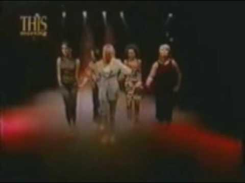 Spice Girls Viva forever Live @ This Morning
