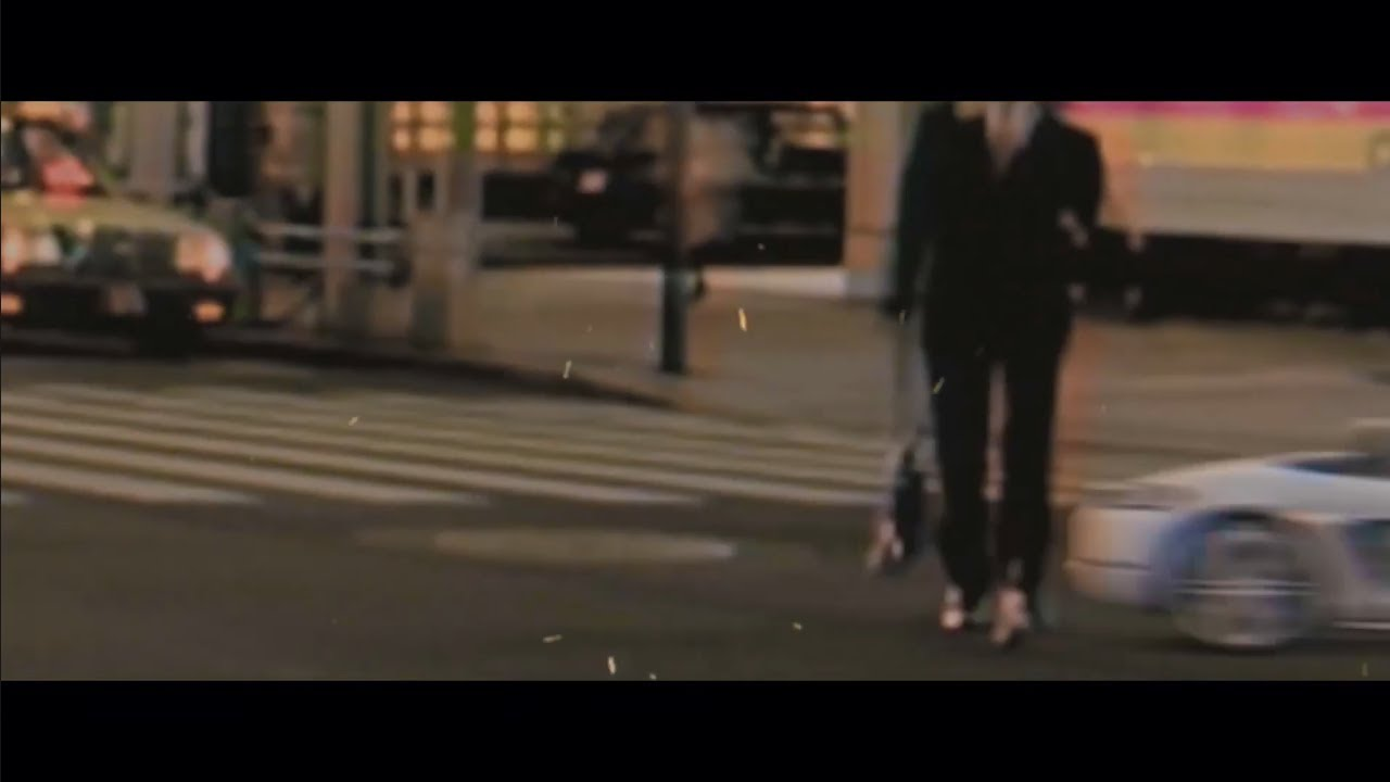 yung siwe x bagoussh - foreign pt. 2 (official music video) [prod. maymadethisfire]