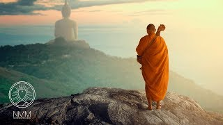 "Buddhist Meditation Music for Positive Energy: ""Inner Self"", Buddhist music, healing music 42501B"