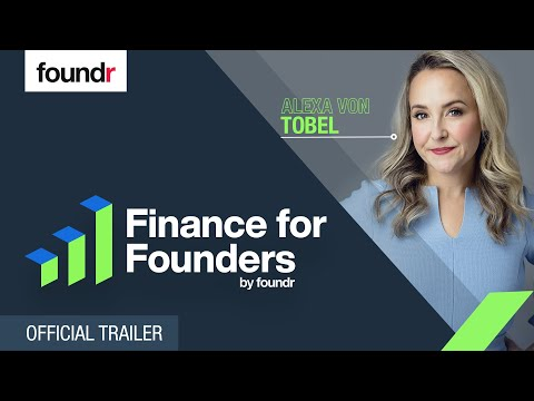 Bootstrapped to $380 Million Exit | Finance for Founders Trailer