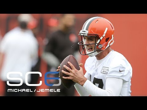 Do You Buy Brock Osweiler's Confidence? | SC6 | May 24, 2017