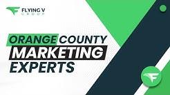Flying V Group | Digital Marketing & Online Ad Agency Orange County | Internet Marketing