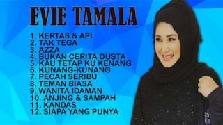 Download Lagu Lagu Dangdut Koplo Pilihan Evie Tamala MP3