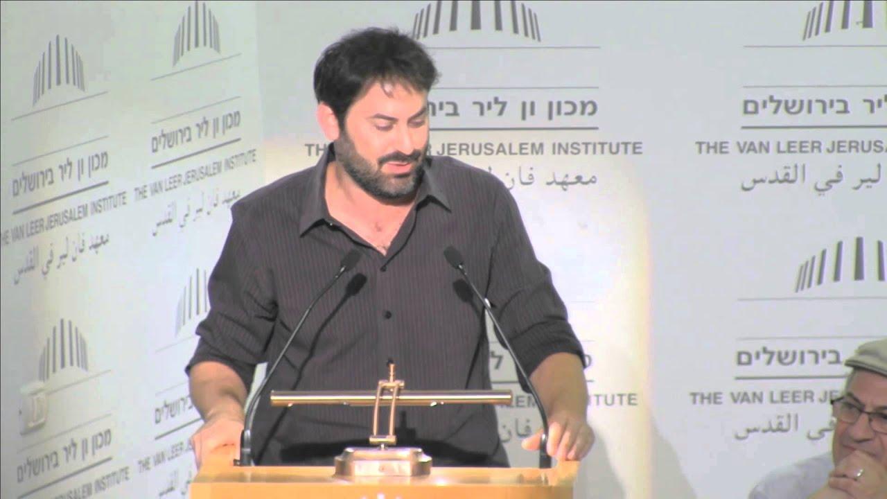 יצירתה של הערבית הישראלית | ערב דיון לכבוד ספרו של יוני ...