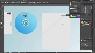How to create an Business Identity Package in Adobe Illustrator