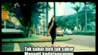 Ridho Rhoma - Kerinduan (Karaoke + VC) - YouTube.mpg