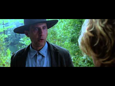 (Secret Window) John Turturro's awesome accent