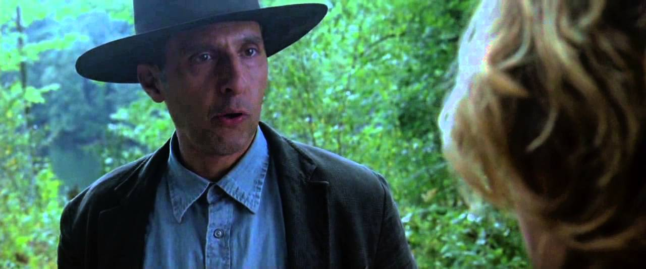 Download (Secret Window) John Turturro's awesome accent