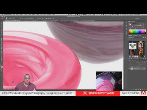 10 Tools, Features and Filters You Forgot About in Photoshop CC | Educational