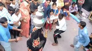 Gambar cover Chamak chamak dj pe Gori nache  Rishabh Gupta