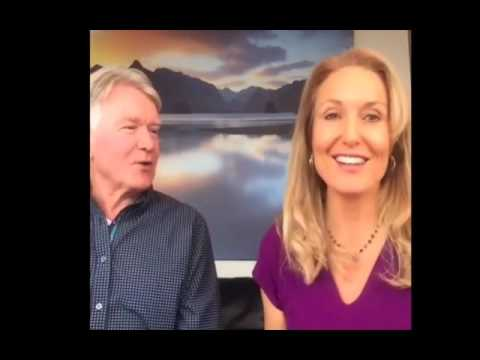 Natural Selling with Michael Oliver (interview by Carla Rieger)