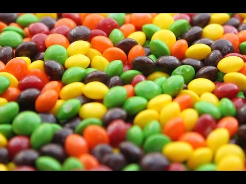 Trump Jr: Syrian Refugees Are Just Like Skittles...