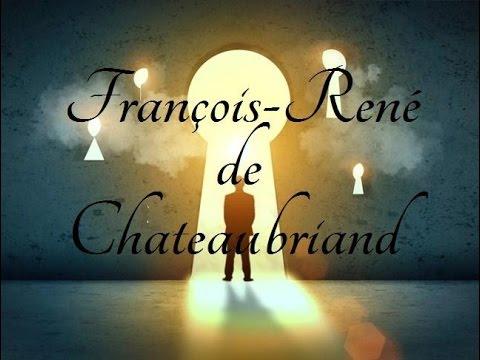 Les plus belles citations de François-René de Chateaubriand