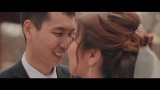 Свадьба Моего ДРУГА ОЧИРА!!!
