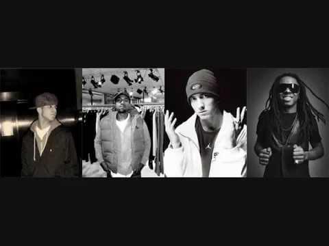 Drake Ft. Kanye West, Lil Wayne, & Eminem - Forever Lyrics