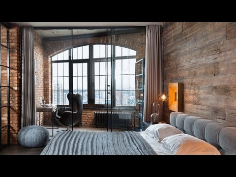 55 Loft Apartment ideas