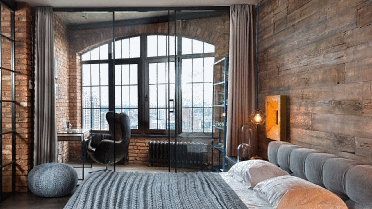 55 Loft Apartment ideas - YouTube