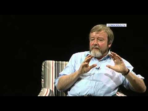 Iain McGilchrist 'The Divided Brain'  Interview By Iain McNay