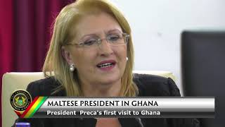 Presidential Diaries: Episode 5