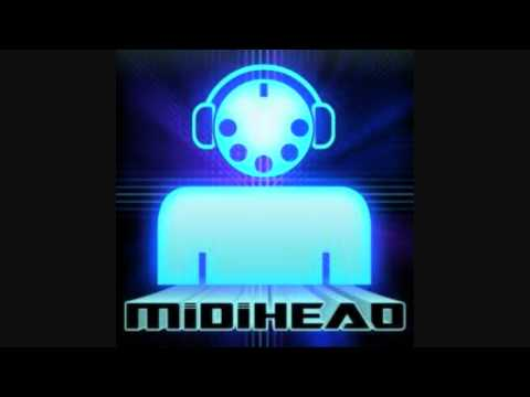 MIDIhead - Fall Awake (Tilo Klas Remix)