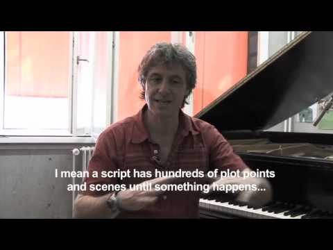 NIKI REISER on COMPOSING - cine-fils.com