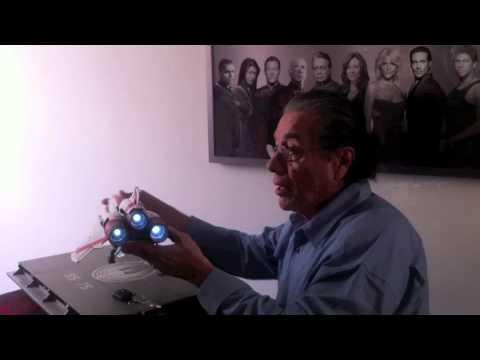 QMx Edward James Olmos   Part I: EJO Talks Viper