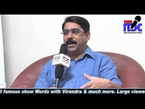 ITDC INDIA news tablet: World Science Day 10 Nov. Exclusive DG MP CST Bhopal Prof Pramod K Verma