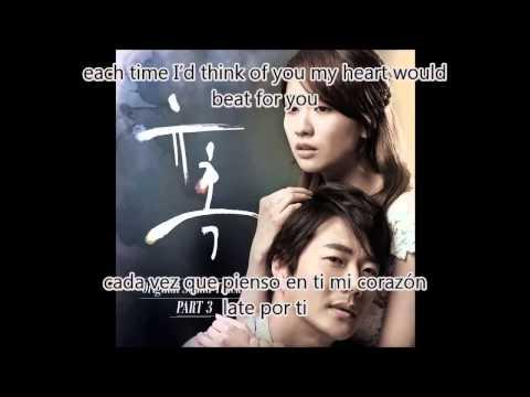 [Sub Español|Eng] Jo Kwon & Fei  - One Summer Night (English Ver.) [Temptation OST]
