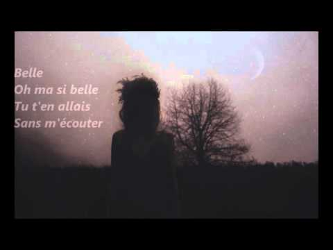Zaz Belle Lyrics