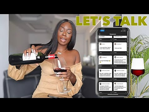 Download LET'S GET PERSONAL: Failed marriage, sexuality, fake friends| Tolani Baj