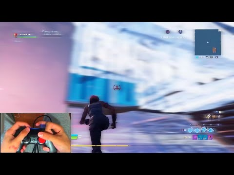 Editing With Touchpad (Handcam) + High Kill Game