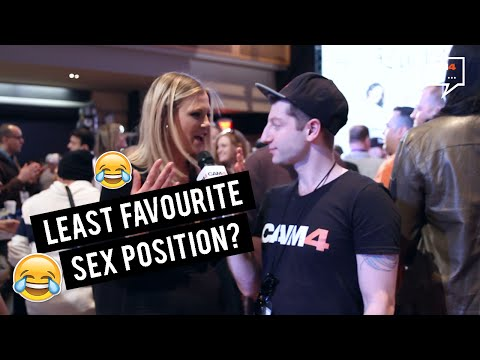 Pornstars Reveal the Sex Positions they Hate - CAM4 Asks