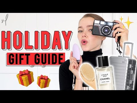 11 Gifts ABSOLUTELY Worth Your Money | **HOLIDAY GUIDE**