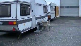 ЕВРОПА  Германия, Dessau-Rosslau дилер прицепов (автодом прицеп дача)(, 2013-10-18T21:58:55.000Z)