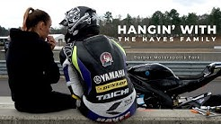 Yamaha Presents: Hangin' with the Hayes Family