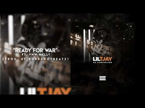 Lil TJAY Ft. YNW Melly (Official Audio)