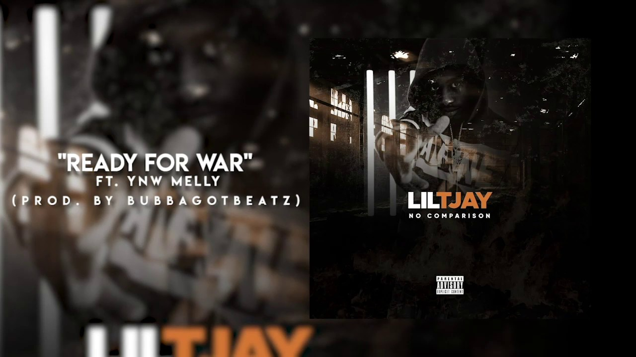 Lil TJAY Ft  YNW Melly (Official Audio)